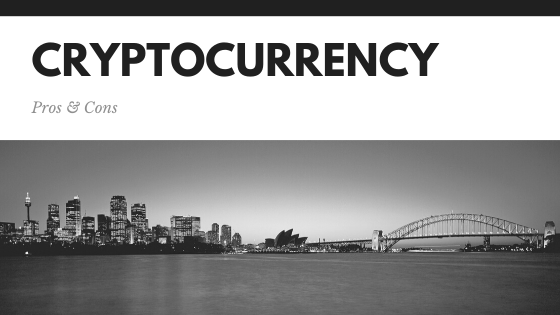 Cryptocurrency - Digital currency