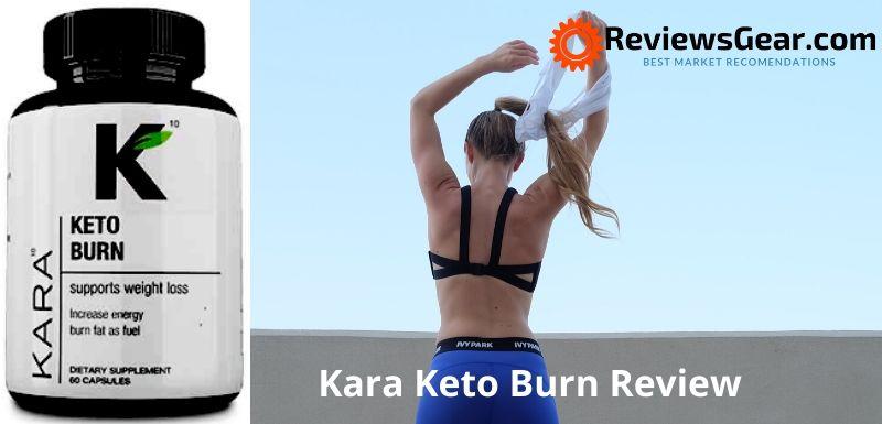 Kara Keto Reviews